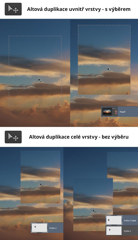 AltovaDuplikace