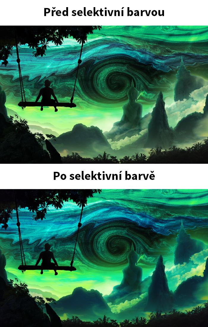 SelektivniBarvaUkazka