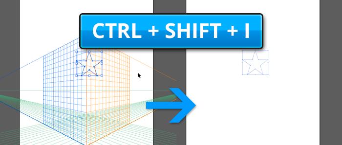 ctrl-shift-i